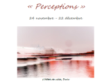 Affiche Destailleur PERCEPTIONS