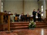 Concert Temple Kilford 23-3-2014